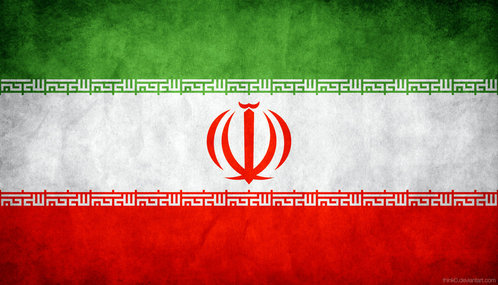 Iran because I live here and I Liebe it , proud to be an Iranian. I like Japan too because of the Anime and stuff.