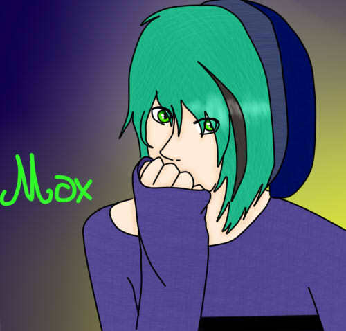 Name: Max Brookes Age: 19 for this Personality: Funny, clumsy, sweet, shy,awkward, nice, musical, creative, fast, Crush/Dating: i think he's dating danny (elkhats oc) Favorit Movie: The harry potter movies. Least Favorit Movie: Paranormal activity 3 Favorit Movie Genre: Fiction,adventure. Least Favorit Genre: Tragedy oder horror Can They Dance: Yes...kinda Can They Sing: yeah Can They Act: yep :D Pic: Audition(Optional): And imma probs add riley oder billy oder someone later XD