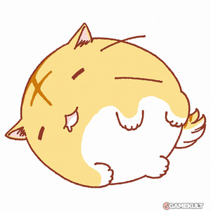 Poyo is obviously a cat ^^