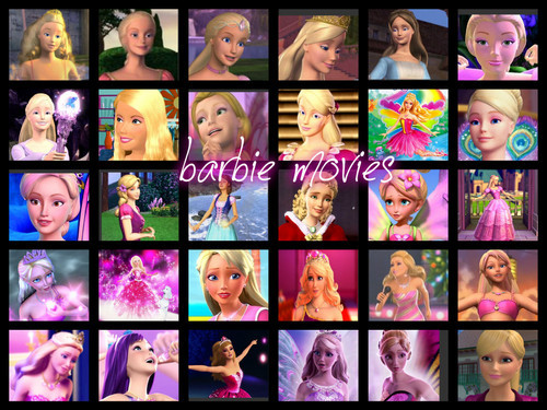 Barbie Fashion Fairytale Song Barbie diamond and