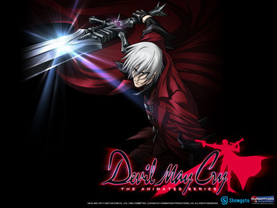 I really think Dante could pull it off, fast, strong and I mean come on! the man is a demon hunter who took on big đít, mông, ass demons who he sealed and killed with style... from everything he fought so far everything else is just child's play XD Also a collector of demon artifacts so he pretty much has the arsenal to put up a fight.... fighting alucard would be like a quick summary of everything he had fought so far
