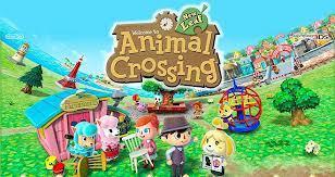 I want Animal Crossing: New Leaf