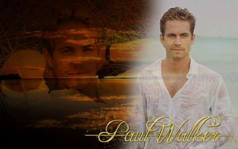 Paul Walker,an 天使 while he was here on Earth,now with the 天使 in heaven.I will always 爱情 you,Paul and I will carry 你 in my 心 forever<3
