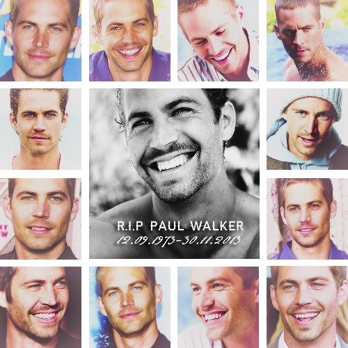 RIP,Paul<3