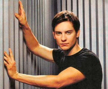 Tobey is the hottest guy I have ever seen !!!!