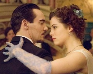 New 写真 of Jonathan Rhys Meyers in Dracula