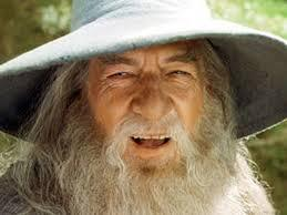 B-But I प्यार them all....:( If I had to choose one it would be Gandalf because of all his remarks and everything else! XD