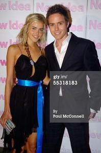 Jason Smith and Isabel Lucas ♥ ♥ ♥ ♥