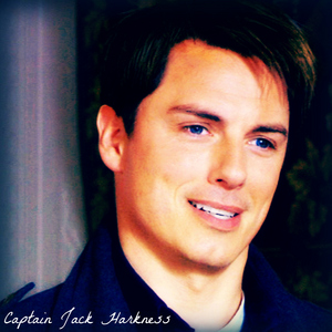 "Secret crush? Nope, John barrowman is not a ""secret crush"". He's not even a crush - he's meer than that. Hes my idol and inspiration!!"