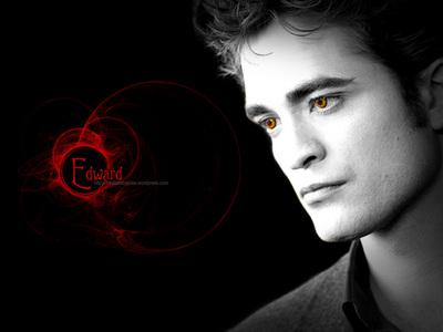 my sexy,dark vampire,Edward<3