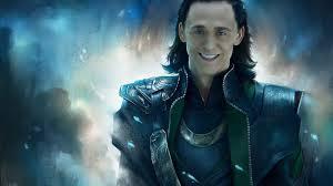 The Loki(Tom Hiddleston) smile that melts me into mush. I Любовь HIM!!!!
