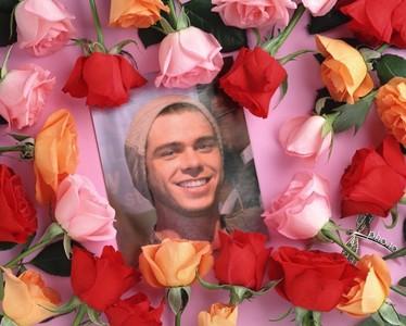 My special Любовь of Цветы <333333