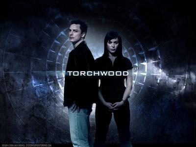 Torchwood<3