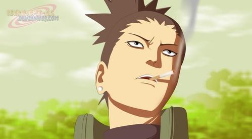 Shikamaru! He will always be my first प्यार <333 And Gaara is my सेकंड