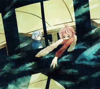 Well ive had quite a lot of dreams with Fubuki and Atsuya involvingx meeting them.and versing them in matches...the most saddest one i had was the one were i was taken back to the time of Atsuyas death...and i was in the car with them in the middle seat at the back of the car..it was so life like...like i was actually there...but they didnt notice me...and when they high fived eachother their hands went straight through me...then the alvalaunche came...i heard Shawns mom scream as the snow came over the cliff above me...Atsuya was trying to undo his seatbelt while shouting at Shiro to undo his...the next thing i new the door nearest Shiro was flung open and Atsuya pushed Shiro out...Atsuya open his door but by the time he had his belt undone it was too late the snow came crashing odown on us...