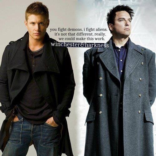 John and Jensen!