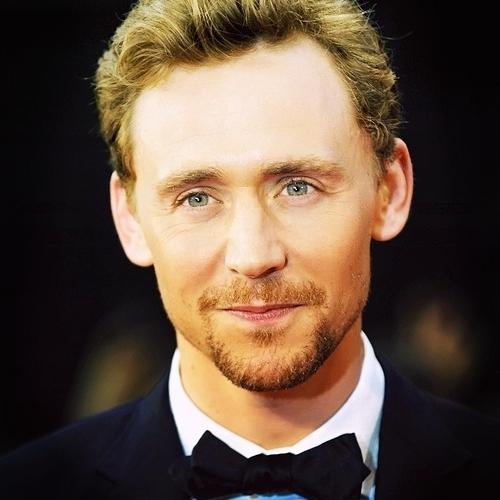 Tom Hiddlestone!