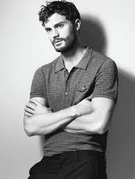 Jamie with his arms crossed<3