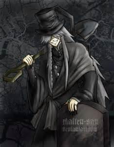 Undertaker~!