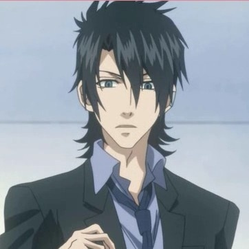 Post an anime character/s with a motion sickness besides ... Nabari No Ou Tobari