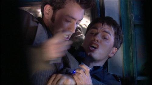 David Tennant and John Barrowman<33
