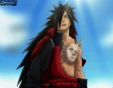 Madara Uchiha (Naruto Shippuden)