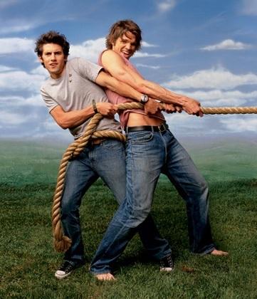 Milo & Jared <3