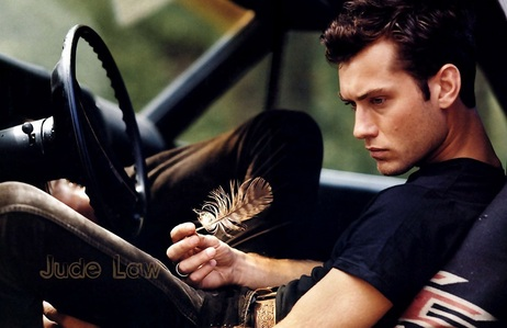 Jude Law <3