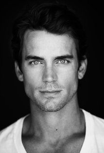 Matt Bomer's jaw is amazing! <3