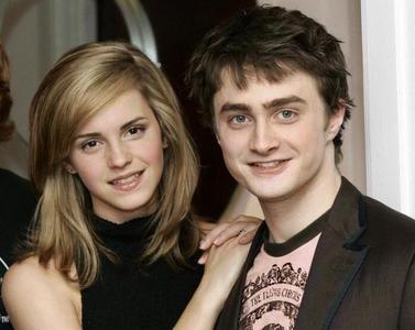 Dan & Emma!