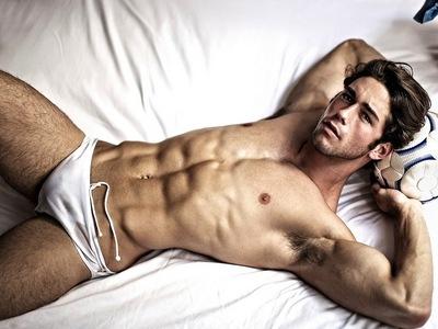 Nick Ayler!