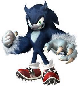 Yes I do have Sonic based dreams.