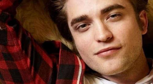 my beautiful Robert<3
