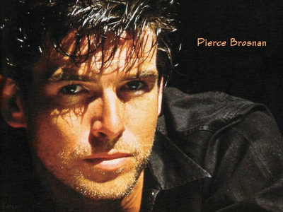 Pierce Brosnan <3