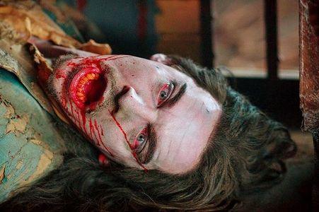 Jonathan in Dracula