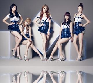 singing: gyuri seungyeon jiyoung nicole hara dancing: nicole jiyoung hara seungyeon gyuri beauty: gyuri jiyoung hara seungyeon nicole personality: jiyoung seungyeon nicole hara gyuri bias: seungyeon jiyoung gyuri nicole hara