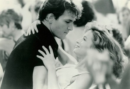 Patrick Swayze was a great dancer!