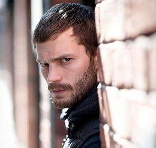 Jamie against a wall<3