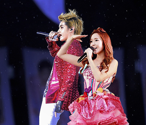 Don't know if Ты call meeting and hugging your ultimate idols sane XD Most of my dreams are like that~ Ты know, meeting up with Girls Generation's Jessica and having a день with her and EXO's Kris... KYAA!! Yeah~ maybe it isn't sane...lol :D