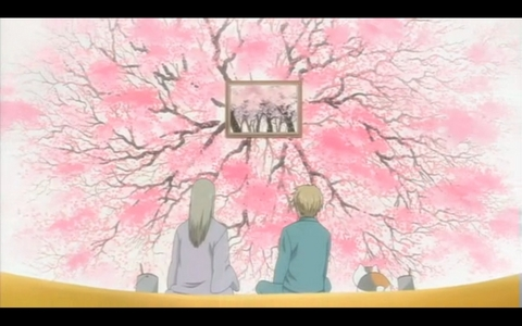 I haven't really watched one recently where I was sad that it was over... Brothers Conflict I was a little bit sad because I enjoyed the characters and I wanted to know what would happen 다음 (hope there is a season 2). I'm always sad when I finish a season of Natsume Yuujinchou. When I get done with it I just don't know what to do with my life for a few days without it. And then I just wait around and hope that there will be another season. Here's to praying for a season 5!