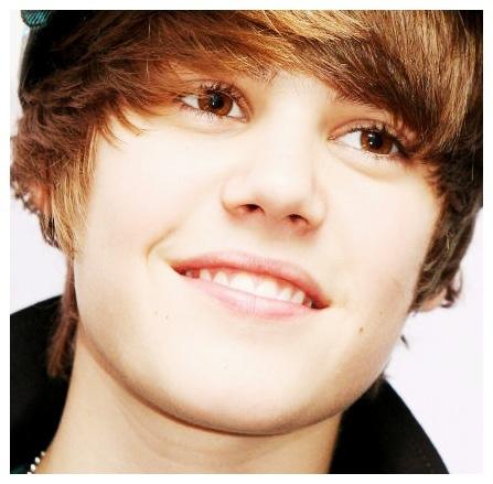 Justin!<33