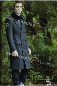 my gorgeous babe in a capa with buttons<3