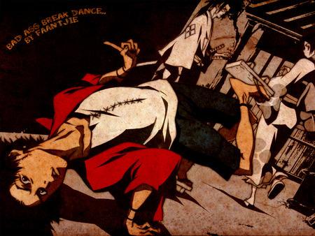 Samurai Champloo, Gurren Lagann, Baccano, Durarara and Tiger and Bunny! So many. ;w;