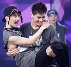 Exo m: Kris