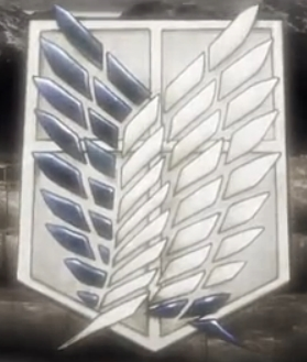 """Survey Corps As a member of the Survey Corps, 你 will be among the bravest and the best humanity has to offer. Actively involved in Titan combat, and human driven to expand human territory, the Survey Corps represent """"the hope of mankind"""" despite their repeated lack of success. However, there is still hope that, someday, their victory will change the world known to humanity, recovering what has been lost."""