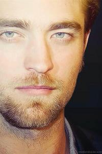 my gorgeous Robert has the dreamiest,soulful blue eyes ever.I could drown in those eyes<3