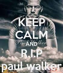 Paul Walker R.I.P