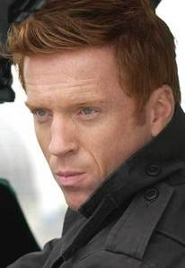 Damian Lewis from Homeland, of course!😄