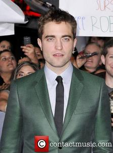 my gorgeous Robert from the BD 2 premiere<3