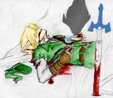 Ask my best friend to do a loz cosplay with me... For the first and last time (This may seem rather stupid)